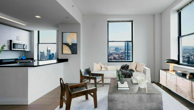 2 Bedrooms, Financial District Rental in NYC for $6,224 - Photo 1
