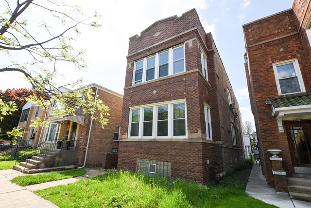 3 Bedrooms, Portage Park Rental in Chicago, IL for $1,550 - Photo 1