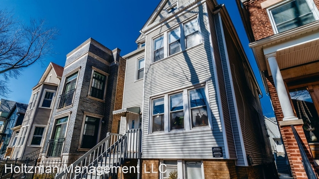 2 Bedrooms, Roscoe Village Rental in Chicago, IL for $1,380 - Photo 1