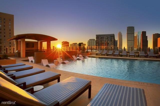 1 Bedroom, Downtown Houston Rental in Houston for $1,929 - Photo 1