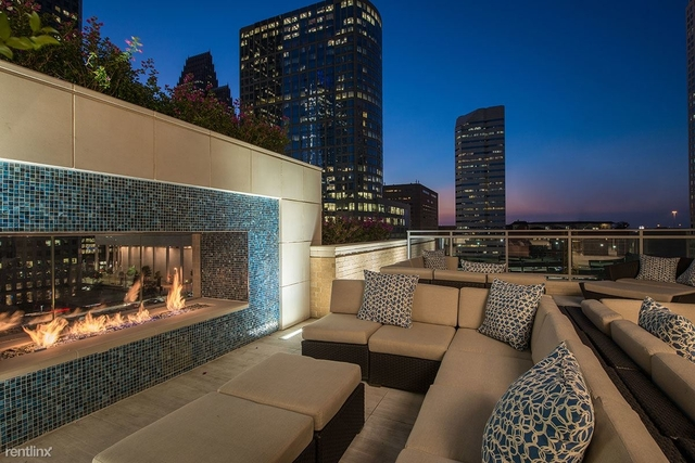 2 Bedrooms, Downtown Houston Rental in Houston for $2,844 - Photo 1