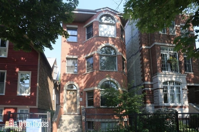 4 Bedrooms, Lakeview Rental in Chicago, IL for $3,600 - Photo 1
