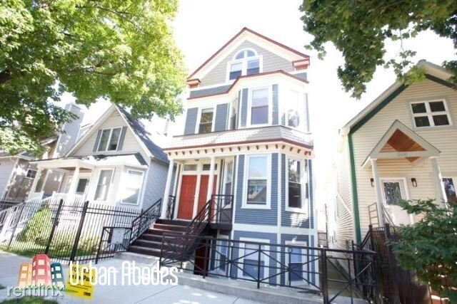 4 Bedrooms, Roscoe Village Rental in Chicago, IL for $3,200 - Photo 1