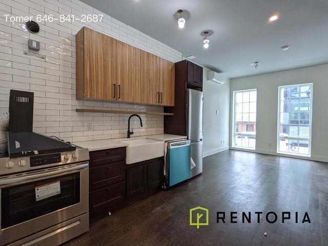 4 Bedrooms, Williamsburg Rental in NYC for $7,384 - Photo 1