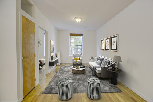 2 Bedrooms, West Village Rental in NYC for $4,120 - Photo 1