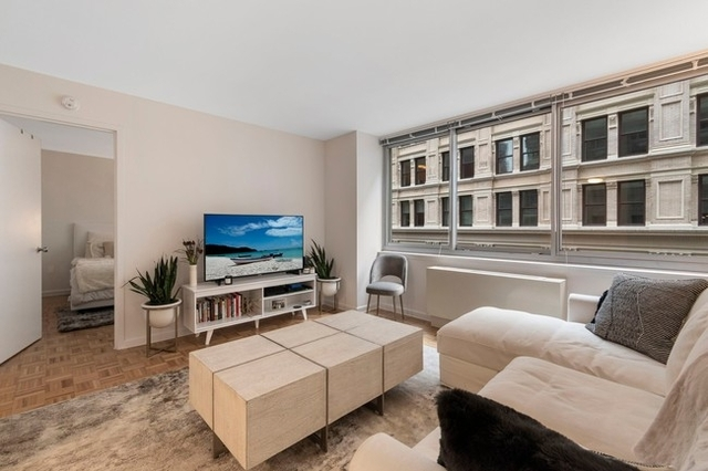 1 Bedroom, Civic Center Rental in NYC for $3,156 - Photo 1