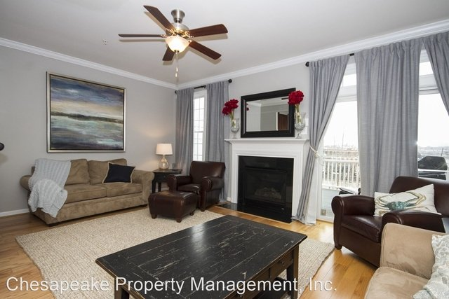 3 Bedrooms, Locust Point Rental in Baltimore, MD for $3,300 - Photo 1