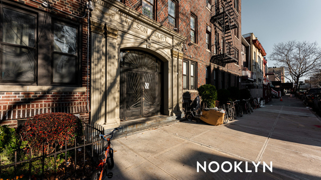 2 Bedrooms, Bedford-Stuyvesant Rental in NYC for $1,725 - Photo 1