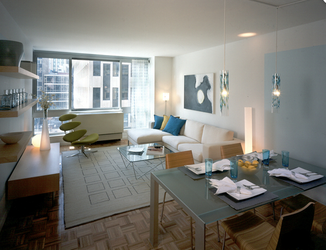 1 Bedroom, Civic Center Rental in NYC for $3,588 - Photo 1