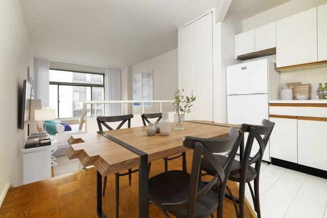 Studio, Rose Hill Rental in NYC for $2,350 - Photo 1