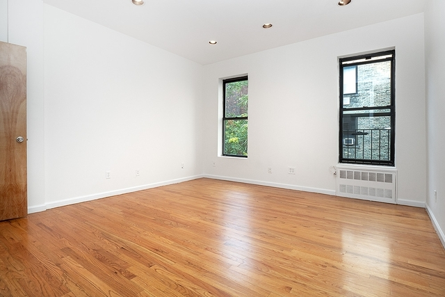 3 Bedrooms, Carnegie Hill Rental in NYC for $3,112 - Photo 1