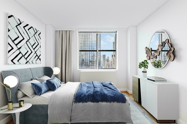 1 Bedroom, Turtle Bay Rental in NYC for $2,499 - Photo 1