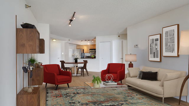 2 Bedrooms, Bethesda Rental in Washington, DC for $2,959 - Photo 1