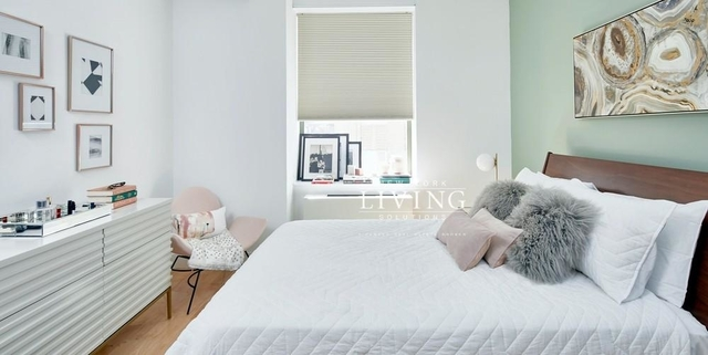 1 Bedroom, Battery Park City Rental in NYC for $3,488 - Photo 1