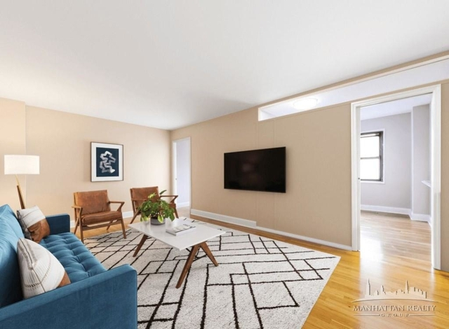 3 Bedrooms, Turtle Bay Rental in NYC for $4,583 - Photo 1
