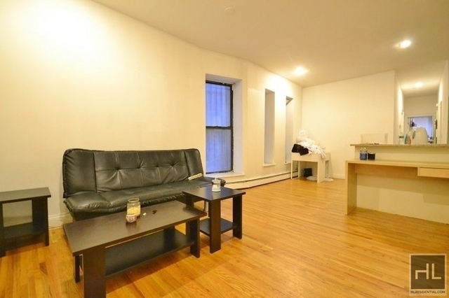 4 Bedrooms, Manhattan Valley Rental in NYC for $3,000 - Photo 1