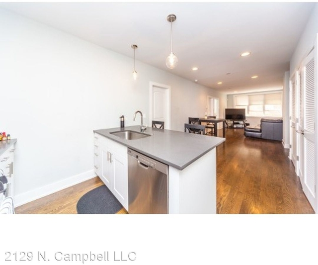 2 Bedrooms, Logan Square Rental in Chicago, IL for $2,295 - Photo 1