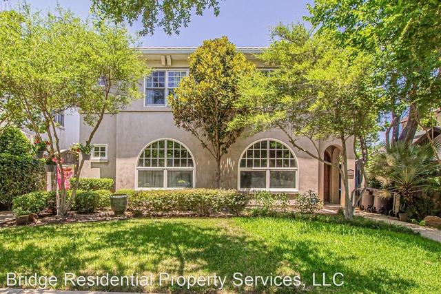 3 Bedrooms, Monticello Rental in Dallas for $3,550 - Photo 1