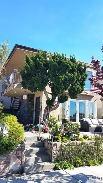 2 Bedrooms, Corona del Mar Rental in Los Angeles, CA for $4,350 - Photo 1