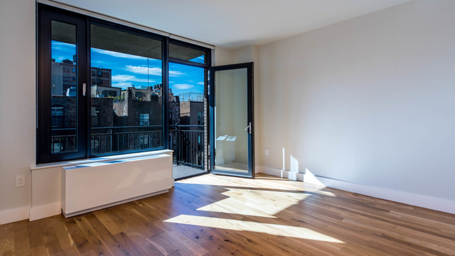 Studio, Prospect Heights Rental in NYC for $2,143 - Photo 1