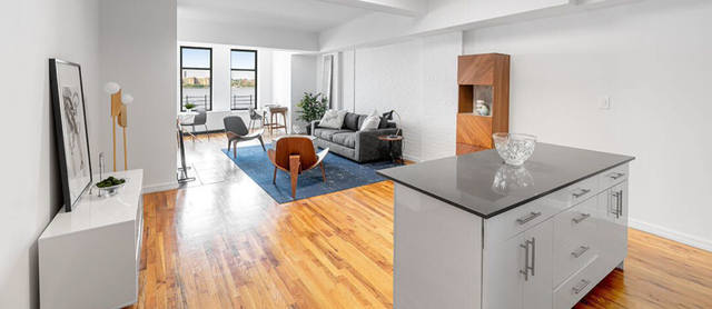 1 Bedroom, West Village Rental in NYC for $5,590 - Photo 1