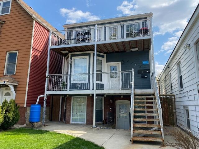 3 Bedrooms, Kilbourn Park Rental in Chicago, IL for $1,600 - Photo 1