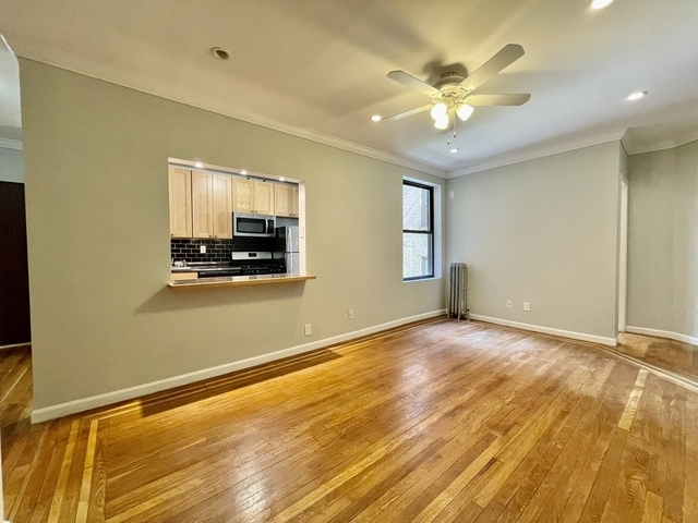 1 Bedroom, Fort George Rental in NYC for $1,885 - Photo 1