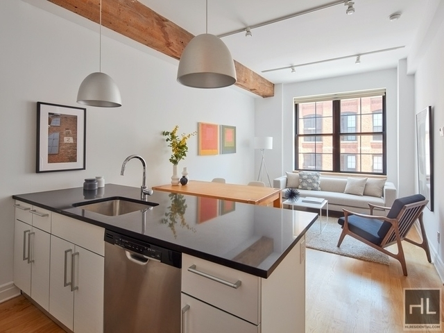 1 Bedroom, DUMBO Rental in NYC for $3,616 - Photo 1