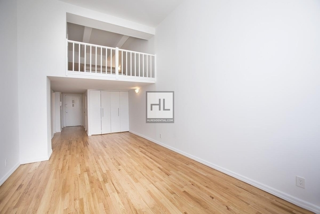 Studio, West Village Rental in NYC for $4,478 - Photo 1