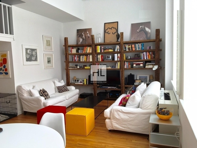 Studio, West Village Rental in NYC for $4,996 - Photo 1