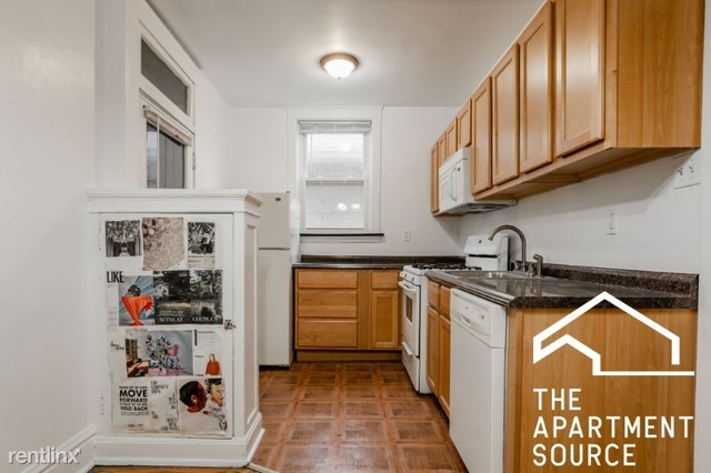 1 Bedroom, North Center Rental in Chicago, IL for $1,300 - Photo 1