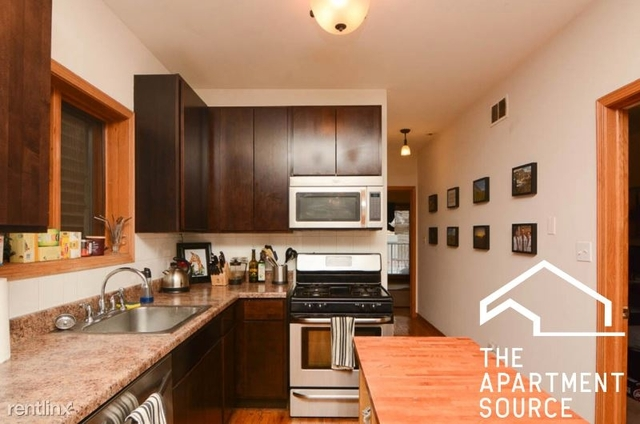3 Bedrooms, Noble Square Rental in Chicago, IL for $2,400 - Photo 1