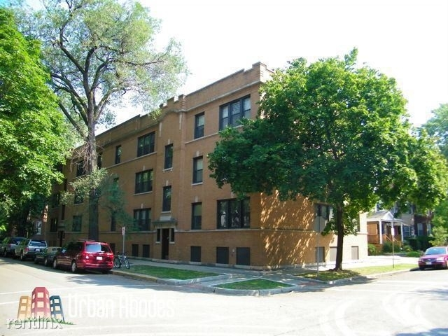 2 Bedrooms, North Center Rental in Chicago, IL for $1,960 - Photo 1