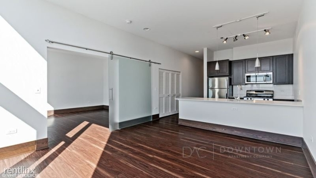 1 Bedroom, Goose Island Rental in Chicago, IL for $2,500 - Photo 1