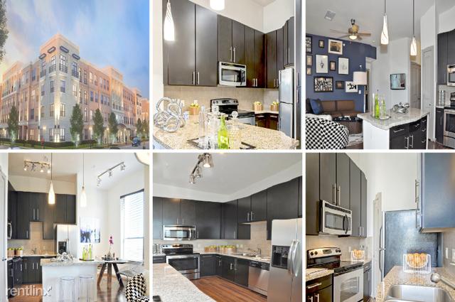 2 Bedrooms, Midtown Rental in Houston for $1,604 - Photo 1