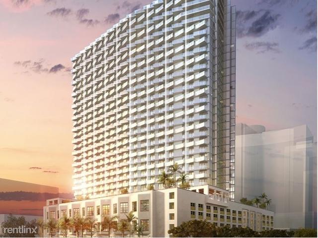 2 Bedrooms, Midtown Miami Rental in Miami, FL for $2,675 - Photo 1