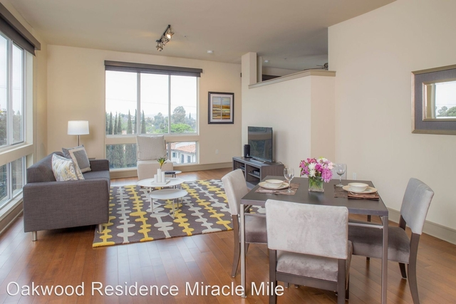 1 Bedroom, Miracle Mile Rental in Los Angeles, CA for $2,998 - Photo 1
