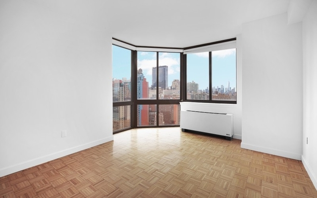 2 Bedrooms, Hell's Kitchen Rental in NYC for $4,855 - Photo 1