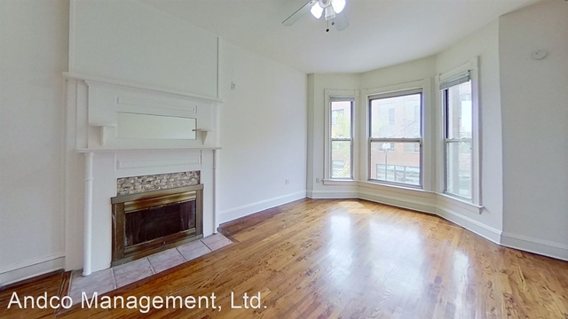 1 Bedroom, North Center Rental in Chicago, IL for $1,400 - Photo 1