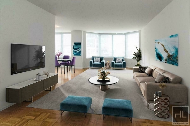 2 Bedrooms, Murray Hill Rental in NYC for $7,095 - Photo 1