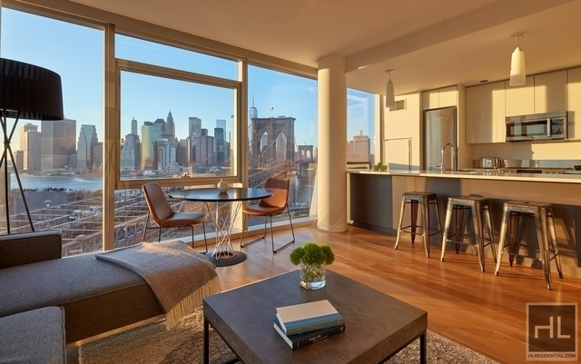 1 Bedroom, DUMBO Rental in NYC for $3,631 - Photo 1