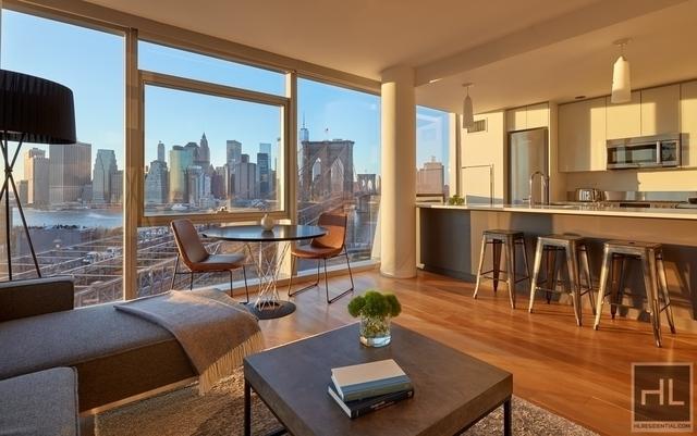 1 Bedroom, DUMBO Rental in NYC for $3,714 - Photo 1