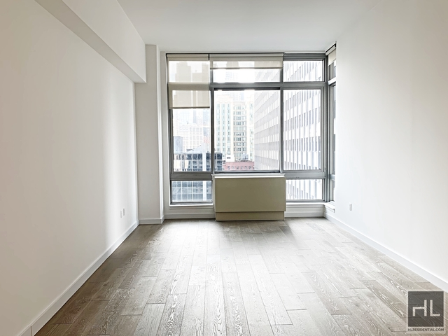 Studio, Civic Center Rental in NYC for $3,350 - Photo 1