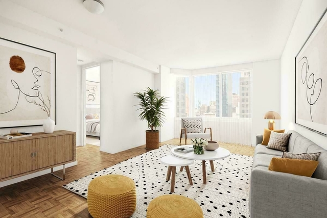 1 Bedroom, Tribeca Rental in NYC for $3,496 - Photo 1