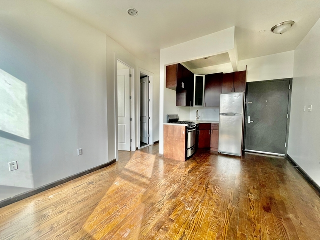2 Bedrooms, Central Harlem Rental in NYC for $1,615 - Photo 1