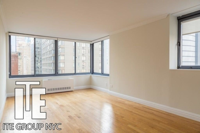 1 Bedroom, Theater District Rental in NYC for $2,075 - Photo 1