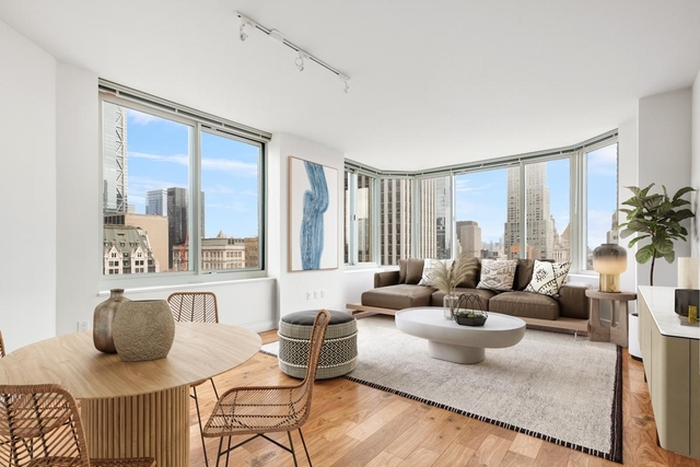 2 Bedrooms, Financial District Rental in NYC for $5,413 - Photo 1