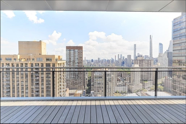 2 Bedrooms, Lincoln Square Rental in NYC for $12,392 - Photo 1