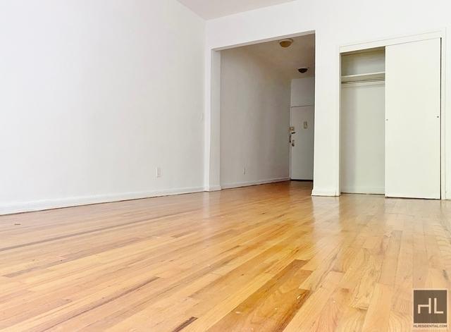 Studio, Yorkville Rental in NYC for $1,595 - Photo 1