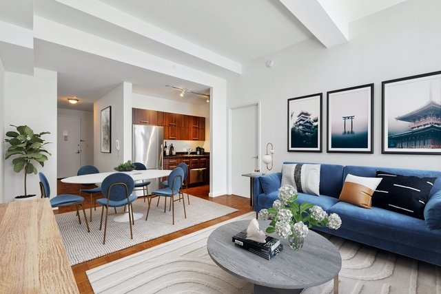 1 Bedroom, Financial District Rental in NYC for $4,336 - Photo 1